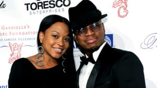 Ne-Yo Is Engaged -- and Expecting Second Child!