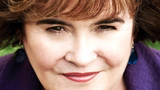 Hear Susan Boyle's New Song -- By Abba!