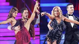 Who Looked Sexier on DWTS: Elisabetta Canalis or Kristin Cavallari?
