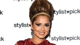 Cheryl Cole Launches Shoe Collection