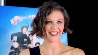 Maggie Gyllenhaal Gave Vibrators to Cast, Crew of New Film
