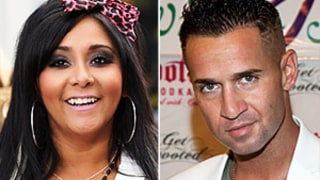 Jersey Shore's Snooki Encourages Gal Pal to Stalk The Situation