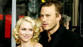Naomi Watts Opens Up About