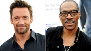 Hugh Jackman: Eddie Murphy Will Be