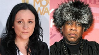 Kelly Cutrone to Replace Andre Leon Talley on America's Next Top Model