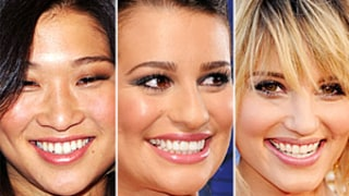 Lea Michele, Dianna Agron and Other Glee Stars' Best Hairstyles