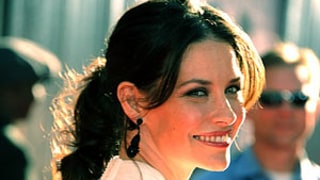 Evangeline Lilly: My Newborn Son Is