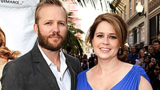 The Office's Jenna Fischer Welcomes a Baby Boy!