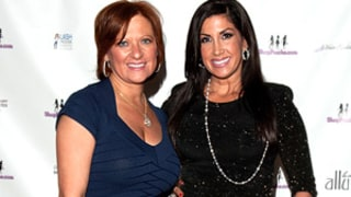 Rep: Caroline Manzo, Jacqueline Laurita Not Leaving Real Housewives