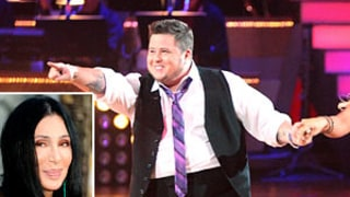 Cher Will Be in Dancing with the Stars Audience Next Week if Chaz Bono Survives Elimination