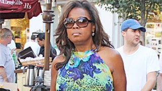 Write a Fashion Police Caption for Star Jones