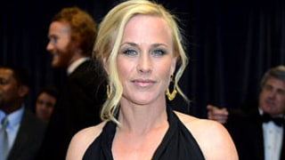 Patricia Arquette: I Have a Facebook Stalker