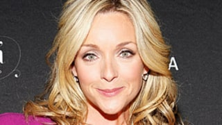 Jane Krakowski: I Don't Mind the Smell of My Baby's Poop
