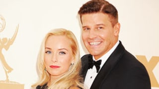 David Boreanaz: My 2010 Affair Strengthened My Marriage