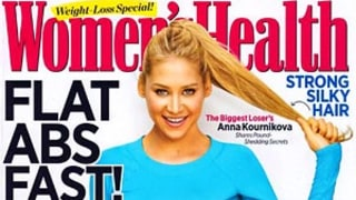 Anna Kournikova: I May Never Marry Enrique Iglesias