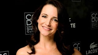 Why Kristin Davis Adopted Baby Gemma Rose