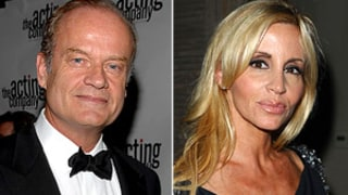 Kelsey Grammer Slams Ex Camille: Housewives Was My