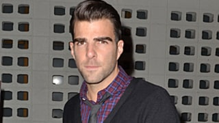 Zachary Quinto: I'm Gay