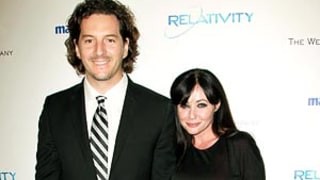 Shannen Doherty's Three Wedding Dresses: New Details!