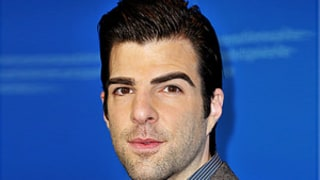 Zachary Quinto Inspired By Gay Teen's Suicide to Come Out
