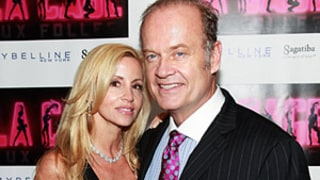 Kelsey Grammer: Camille Married 'Frasier,' Not Me