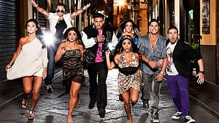 Jersey Shore's Wildest Season 4 Moments