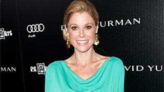 Julie Bowen Will Only Have More Kids Through