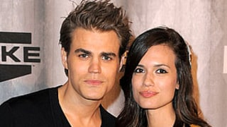The Vampire Diaries' Paul Wesley: I'm a