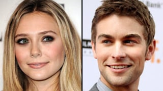 Chace Crawford Taught Elizabeth Olsen How to Kiss