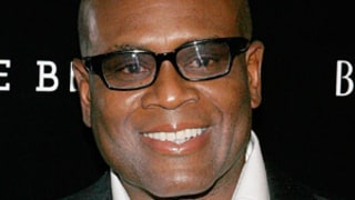 L.A. Reid Previews The X Factor's Live Shows