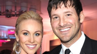 Tony Romo and Candice Crawford: We're Expecting a Baby!