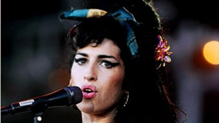 Coroner: Amy Winehouse Died from Too Much Alcohol