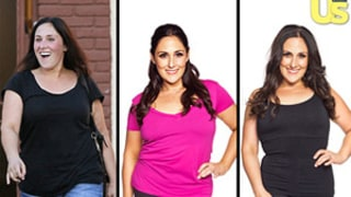 Ricki Lake: How I Lost 20 Pounds!