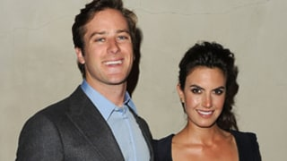 Armie Hammer: My Wife Won't Let Me Wear Pajamas on the Red Carpet