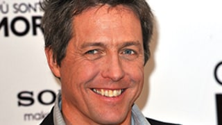 Hugh Grant Welcomes Baby Girl!
