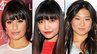 Glee Stars Offer Charice Sympathy After Her Father's Murder