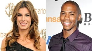 Elisabetta Canalis Rebounds with True Blood's Mehcad Brooks