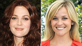 Reese Witherspoon, Drew Barrymore Are Hollywood's Most Overpaid Actresses