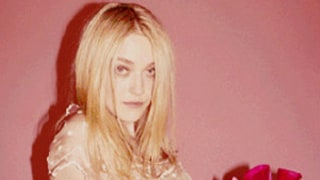 Dakota Fanning's Provocative Marc Jacobs Ads Banned in UK
