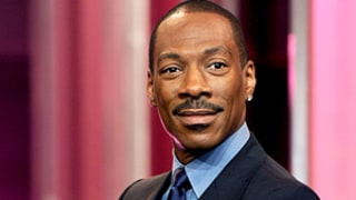Eddie Murphy Quits Job as Academy Awards Host