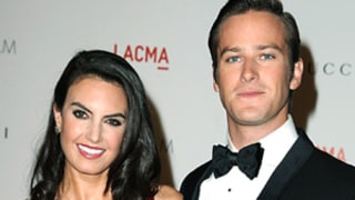Armie Hammer and Wife Opening Bakery in Texas