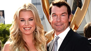 Rebecca Romijn, Jerry O'Connell Renew Wedding Vows on 11/11/11