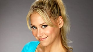 Anna Kournikova Leaving The Biggest Loser After One Season