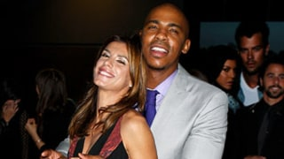Hot! Elisabetta Canalis, Mehcad Brooks Go Public With Romance