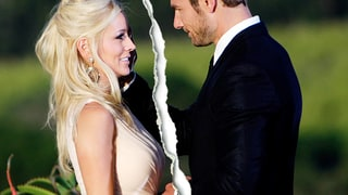 Emily Maynard and Brad Womack