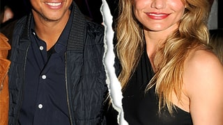 Alex Rodriguez and Cameron Diaz