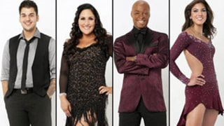 Dancing With the Stars: Who Should Get the Boot?