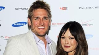 Lindsay Price and Curtis Stone Welcome Son Hudson!