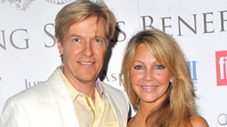 Jack Wagner: Why Heather Locklear and I Called Off Engagement