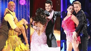 Dancing with the Stars: J.R. Martinez Wins!